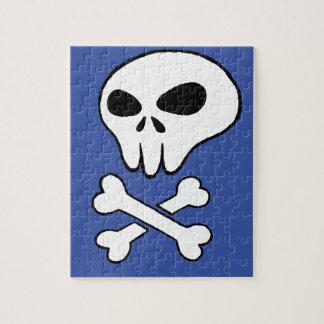 skull puzzles