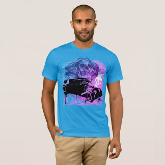 Skull Rod T-shirt