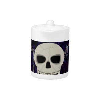 Skull & Scythes
