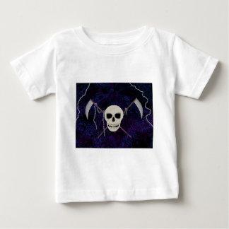 Skull & Scythes Baby T-Shirt