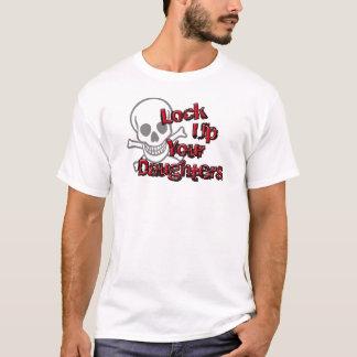 Skull Shirt - PirateContest2007