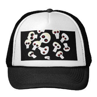 skull soup cap