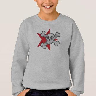 Skull Star Sweatshirt