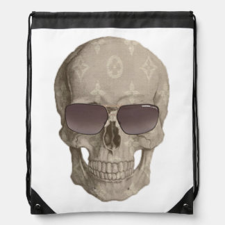 Skull Style backpack by 21Wero