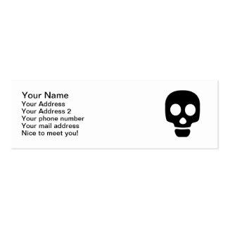 skull_symbol.png pack of skinny business cards