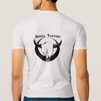 Skull Tattoo T-Shirt