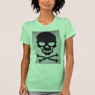 Skull Tee Lucky 13