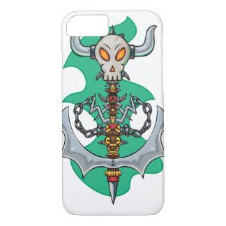 Skull Totem iPhone 7 Case