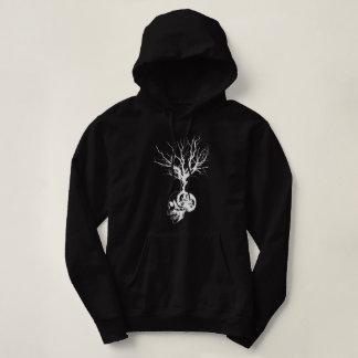 Skull Tree Hoodie