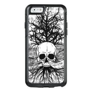{{{ Skull Tree }}} OtterBox iPhone 6/6s Case