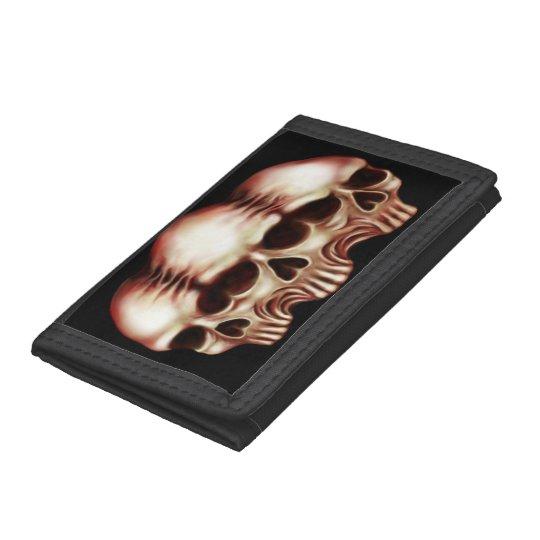 Skull - TRIGLAV wallet