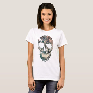 Skull Vintage T-Shirt