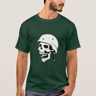 Skull War T-Shirt