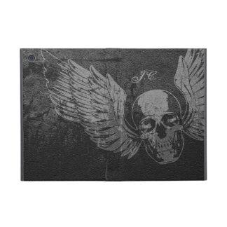 Skull Wing iPad Mini Case
