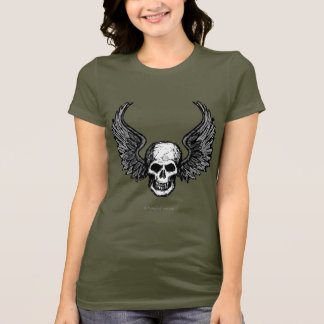 Skull Wings T-shirt