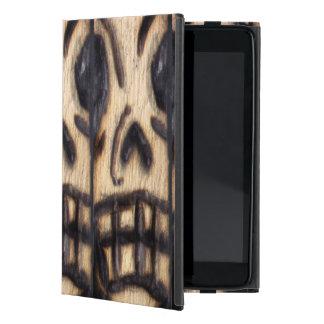 Skull Woogie Case For iPad Mini