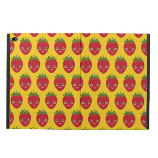 Skullberry, Sweet Strawberry That Has Gone Rogue Powis iPad Air 2 Case