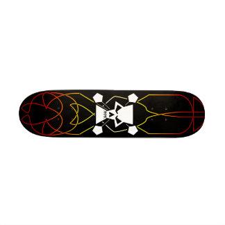 skullboard skate boards