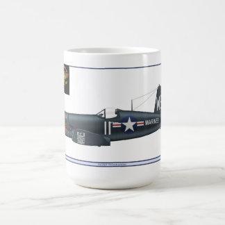 Skullbreaker Corsair .Complete with logo Coffee Mug