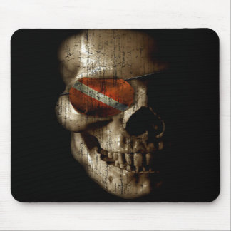 SkullDivers Mousepad
