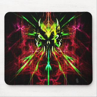 Skulldrowned Mouse Pad