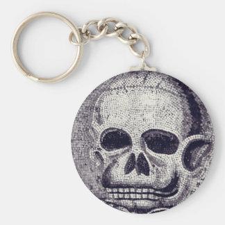 Skulldugery Keychain