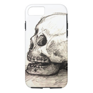 Skullduggery Phone Case