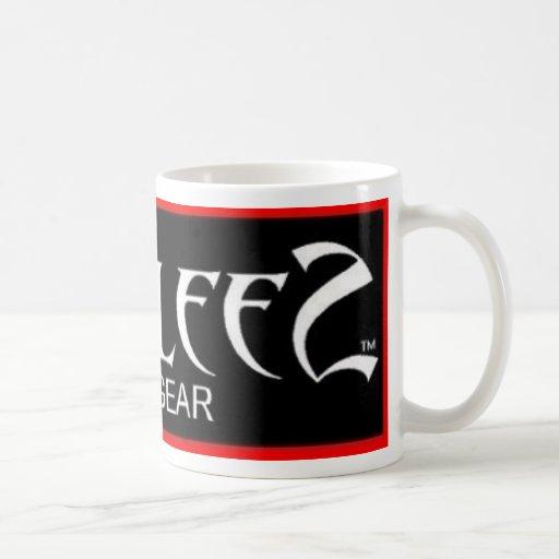 SKULLEEZ Head Gear Coffee Mugs