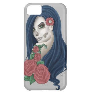 Skullface iPhone 5C Case