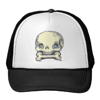 SKULLnBONE Cap