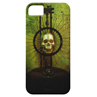 Skullpture iPhone 5 Case