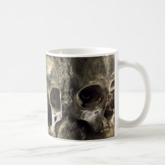 Skulls - Chapel of Bones, Evora, Portugal Coffee Mug