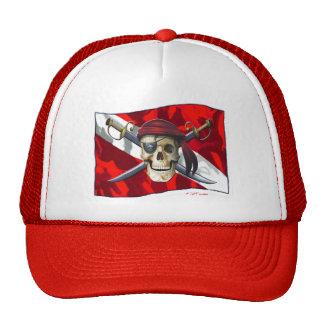 Skulls Collection by DiversDen Trucker Hats