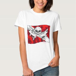 Skulls Collection by DiversDen Tshirt