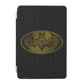 Skulls in Bat Symbol iPad Mini Cover