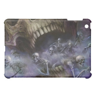 Skulls, iPad Case