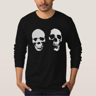 Skulls X2 T-Shirt