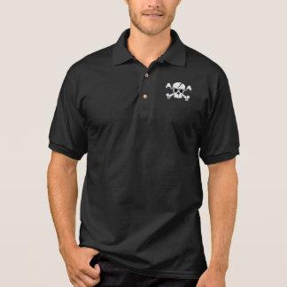 Skullusion Polo Shirt