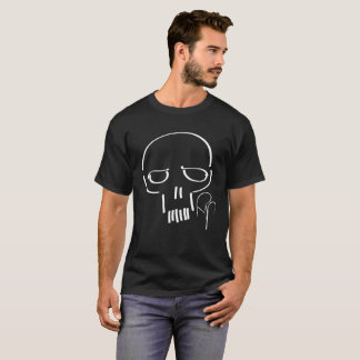 Skully#6 T-Shirt