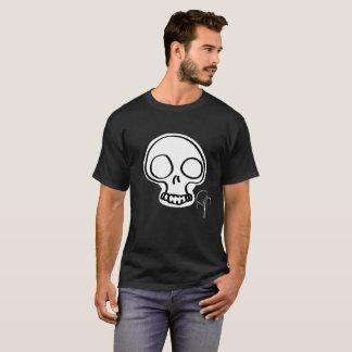 Skully#7 T-Shirt