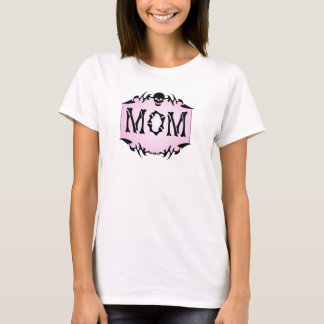 Skully Mom Tank Top