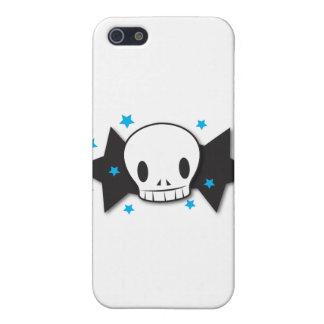 skully starz case for iPhone 5/5S
