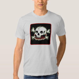 skully tees