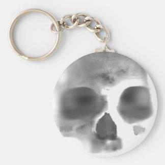 Skully Top Schwag Key Ring