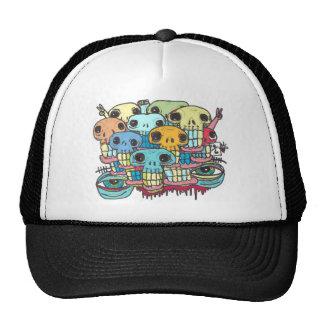 Skullz Trucker Hats