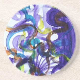 Skulpcha Coaster