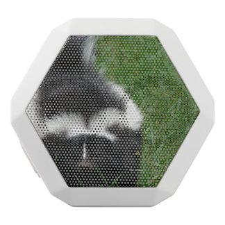 skunk-2 white boombot rex bluetooth speaker