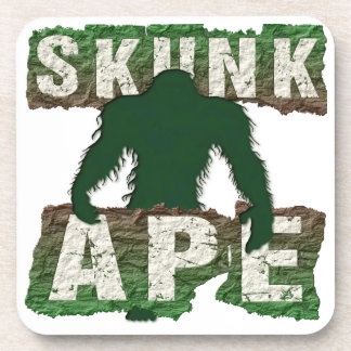 SKUNK APE COASTER