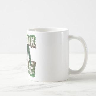SKUNK APE COFFEE MUG
