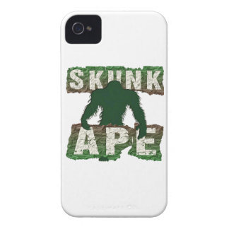 SKUNK APE iPhone 4 CASE